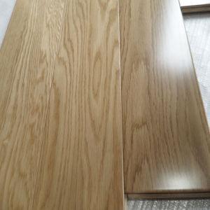 China Prefinished Oak Engineered Flooring/Oak Wood/Engineered Flooring (EO-1) on sale