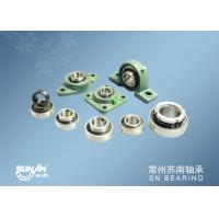 Best Industrial And Agricultural Mounted Bearing Units Low Noise / Pillar Block Bearings / Types of Ball Bearings wholesale