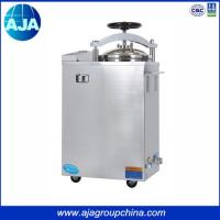 Pulsating Vacuum Type Automatic Microcomputer Controlled Autoclave Machine