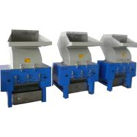 Best PE PP Material Plastic Scrap Grinder for Waste Plastic Recycling 100 - 1000 KGS Capacity wholesale