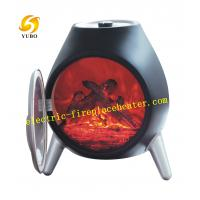 Professional Bedroom Decorative Duraflame Desktop Electric Fireplace Stove