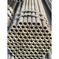 Wholesale ASTM A333 Gr.1 / Gr. 6 Seamless Steel Pipe with pickling phosphating and lubricating from china suppliers