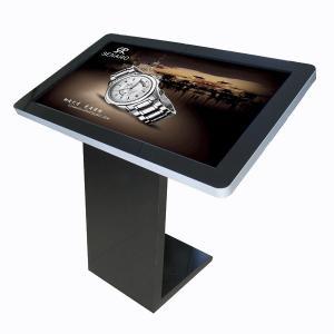 Best Outdoor Touch Screen Kiosk  , Ultra Interactive Information Kiosks wholesale