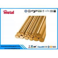 Wholesale Round Copper Nickel Alloy Tubing , C71500 SCH10 / 20 Type K Copper Pipe from china suppliers