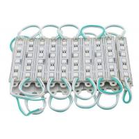 Wholesale SMD 5050 6 12v Led Light Modules , R/G/B/W/WW Decorative Digital Led Module from china suppliers