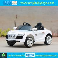 Best Hebei Goods Normal/paintted Children Operated Car,Ride On Car,High Quality With Best Price