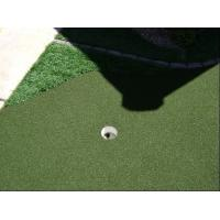 Wholesale 9000Dtex Field Green Playground Nylon Golf Artificial Grass Yarn 15mm from china suppliers