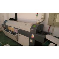 Wholesale Medium size 6 heating zones smt reflow oven for pcb reflow soldering from china suppliers