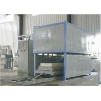 China Lifting Bottom Loading Furnace  Automatic Lift Type High Temperature Ceramic Sintering for sale