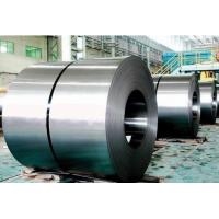 0.14mm - 3.00mm Thickness SPCC Standard Dry Cold Rolled Steel Sheets And Coils Tube