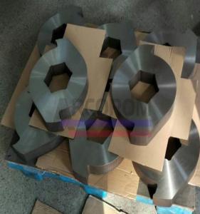 Quality Single shaft blade shredder/single shaft plastic shredder knife/single shaft for sale