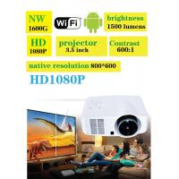 YI-3018 Mini projector