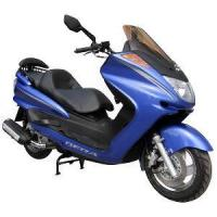 Wholesale 250cc EEC Scooter (FPM250E-F) from china suppliers