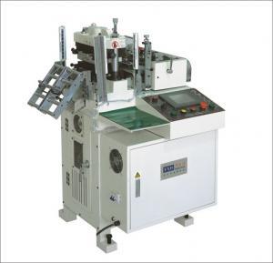 Best Wallpaper Gasket Die Cutting Machine With Laminating Or Feeding Machine wholesale