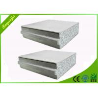 China Insulated Foam Sandwich Wall Panel Outdoor Wall Partition Panels on sale