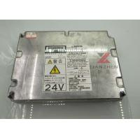 Wholesale J08 Excavator Engine Controller ECU 89661-E0010 89663-E0750A Excavator Spare Parts from china suppliers