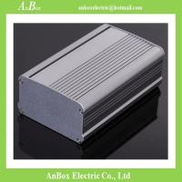 Wholesale 95*55*80mm Wall Mount Electrical Enclosure from china suppliers