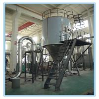 Fuel Oil Heating Filtermat Spray Dryer Easy Control For Food And Feed Additives