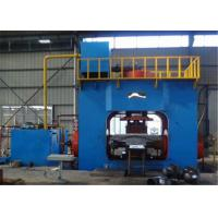 Wholesale B16.9 Hydraulic Tee Forming Machine For Seamless Carbon Steel Tee Production Line from china suppliers