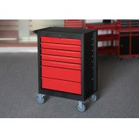 China Red 27 new design multi-function SPCC cold steel tool cabinet to store tools for sale