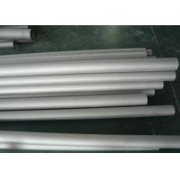 Wholesale Duplex Stainless Steel Seamless Pipe ASTM A790 S31803 SAF 2205 Annealed & Pickled from china suppliers