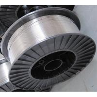 Flux cored wire for hardfacing high hardness