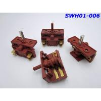 Wholesale Rotary Knob Oven Control Switch Swh01-006-2 3 Position For Home Appliances from china suppliers