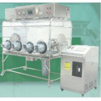 Wholesale Duplex Operation Soft Structure Aseptic Isolator For Sterility Testing from china suppliers