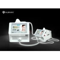 Portable Diode Laser Hair Removal Machine With Cooling Permanent Type for sale