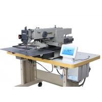 Wholesale Garment / Shoe Sewing Machine , Cylinder Arm Single Needle Stitching Machine  from china suppliers