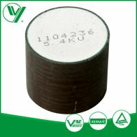 Wholesale Small Size Surge Protection Metal Oxide Varistor Lightning Protector MOA Resistor Disc from china suppliers