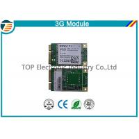 China OEM / ODM UMTS HSPA+ GSM 3G wireless Modem Module UC20 For Automotive on sale