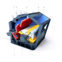 Wholesale 2011 cheap sale Impact Crusher from direct manufacturer from china suppliers