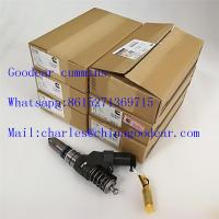 Xi'an  M11/ISM11/QSM11 diesel engine fuel injector 3411756 for sale