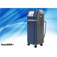 Wholesale High Performance Diode Laser Hair Removal Machine 1 - 10Hz Air Cooling Painless from china suppliers