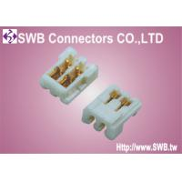Best IDC Socket Connector Wafer , Female 1.0mm Pitch Pcb Connectors Wire To Board wholesale