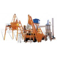 Buy cheap LQY40 Mobile forced asphalt mixing plant from wholesalers