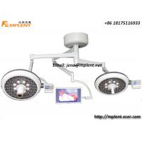 ZW-700/500L Low Ceiling Surgical Lamp with Built-in Camera System 3 Year for sale