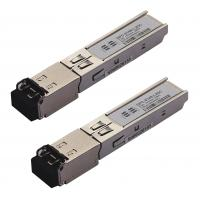 Wholesale 2km Sgmii SFP Fiber Module from china suppliers