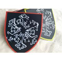 Wholesale Personalized Iron On Shirt Patches , Embroidery Heat Transfer Patches For Bag from china suppliers