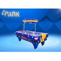 China Commercial Four Foot Sportcraft Air Hockey Table Universe Indoor Sport Game Machine for sale