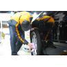Autobase focus on automatic car wash machine for sale