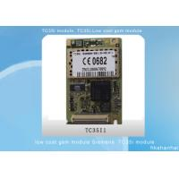 China gps gsm gprs chip module on sale