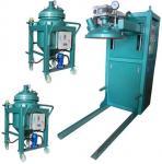 Hot sale apg casting machine for silicone rubber insulator
