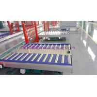 Pedal Brake LV Switch Gear Production Line Conveyor Length 62m For Non Powered Vehicle for sale