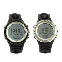 Wholesale Sports Watch with Digital Altimeter Compass, Barometer, Stopwatch, Countdown Timer FX800 from china suppliers