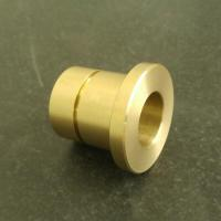 China Precision Brass Part Cnc Turning Services for sale