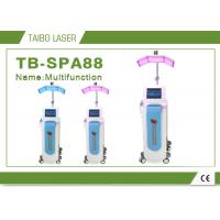 Wholesale Multifunctional 7 In 1 Diamond Microdermabrasion System For Skin Rejuvenation from china suppliers
