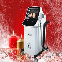 Skin Tightening / HIFU Face Lift / HIFU Equipment For Wrinkle Removal 110v 220v for sale