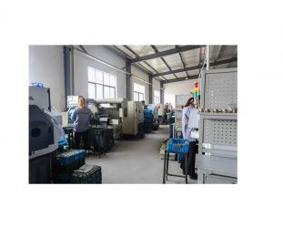 Yuhuan Dici Machinery Co., Ltd.